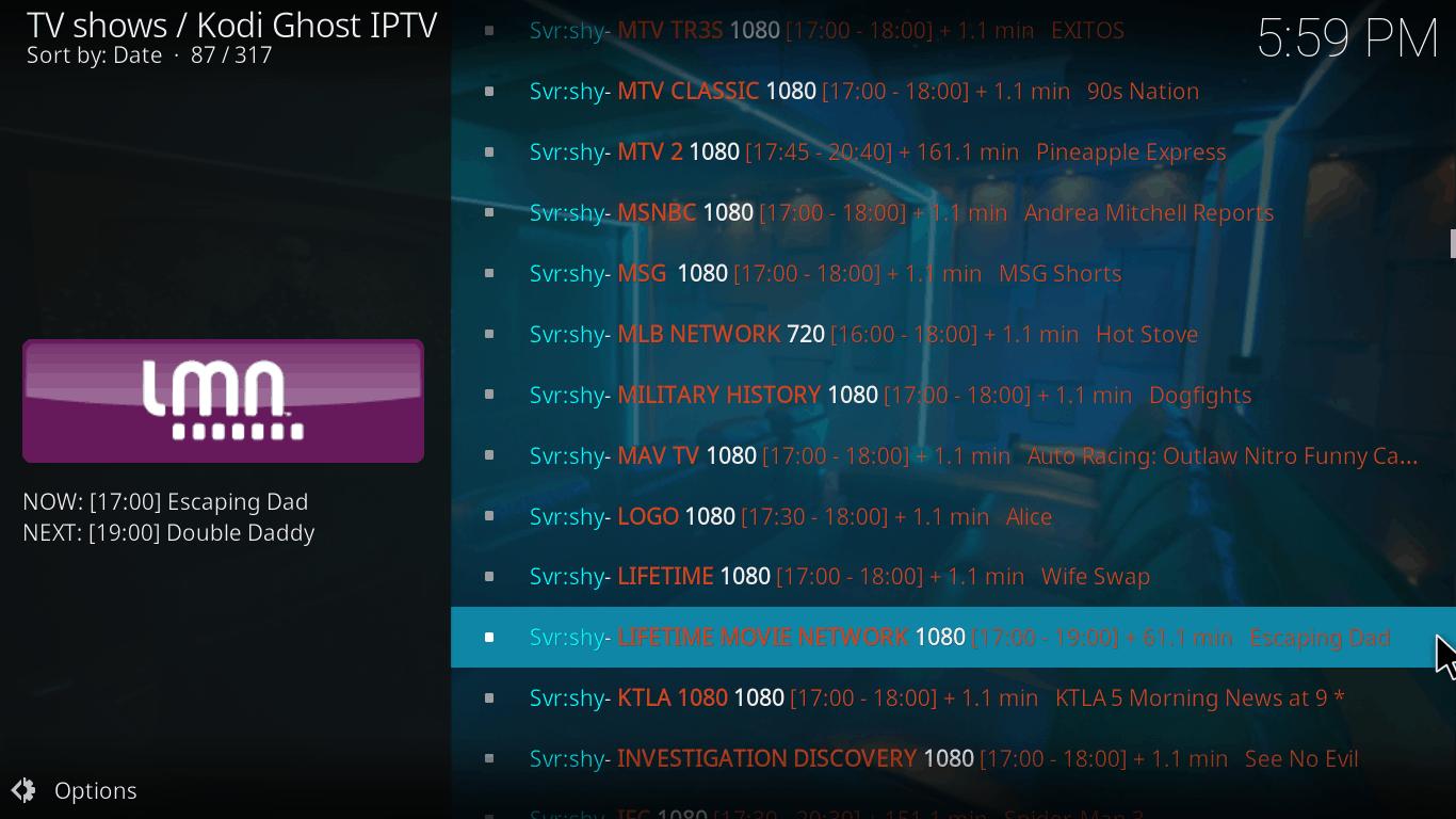 screenshot016 - Kodi IPTV Malaysia